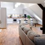 Apartament in Sweden
