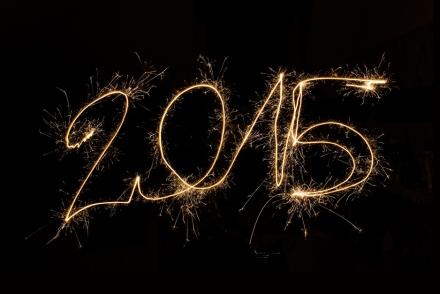 kaboompics.com_New Year 2015