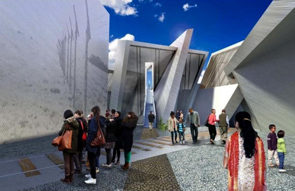 daniel-libeskind-national-holocaust-monument-designboom-01 ottawa