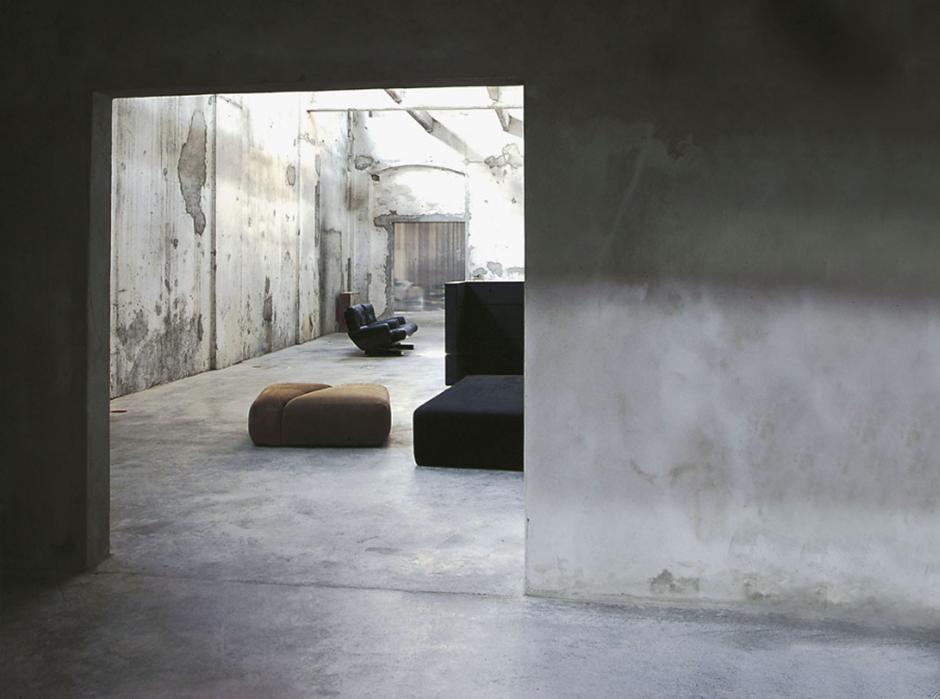 Amazing space by Vincenzo de Cotiis Architects