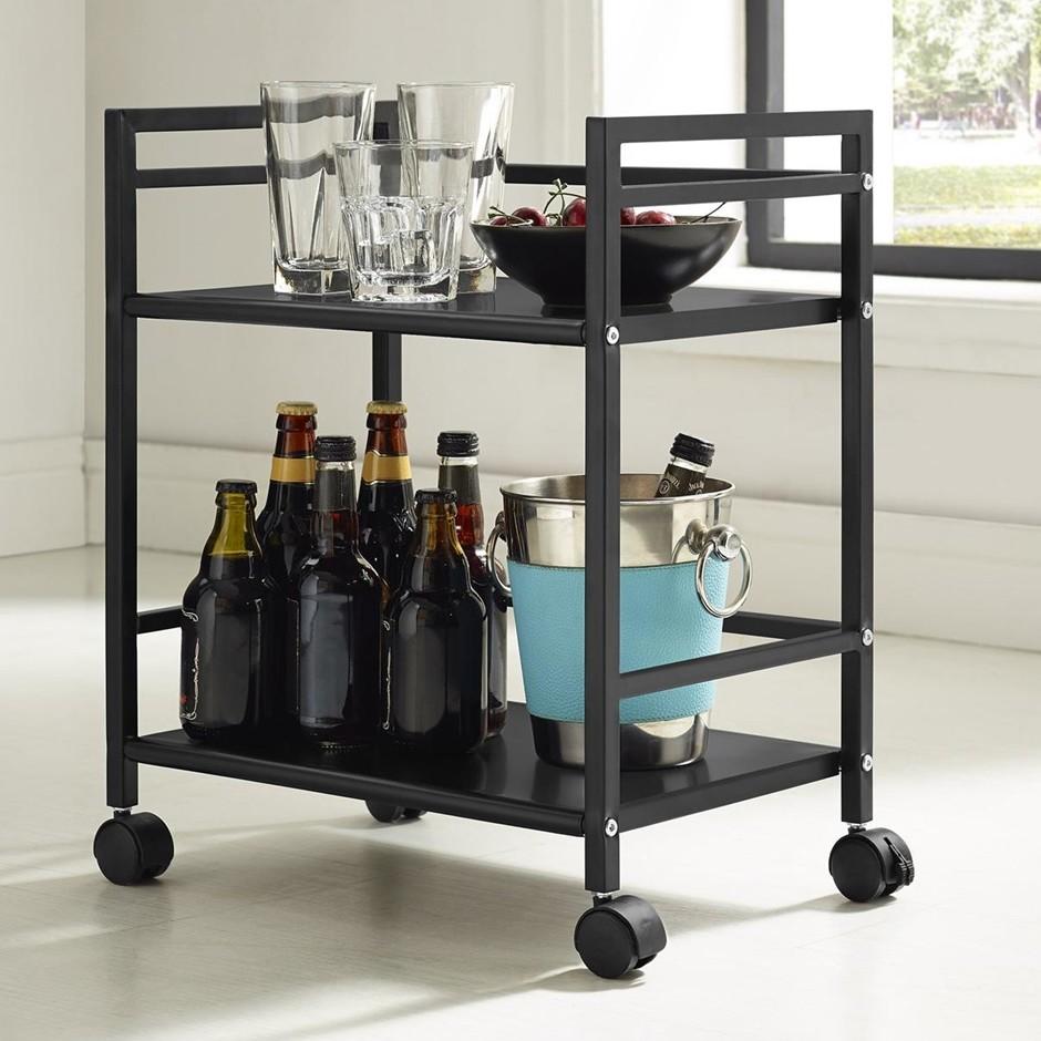 Altra-Furniture-Marshall-2-Shelf-Rolling-Utility-Cart-7740