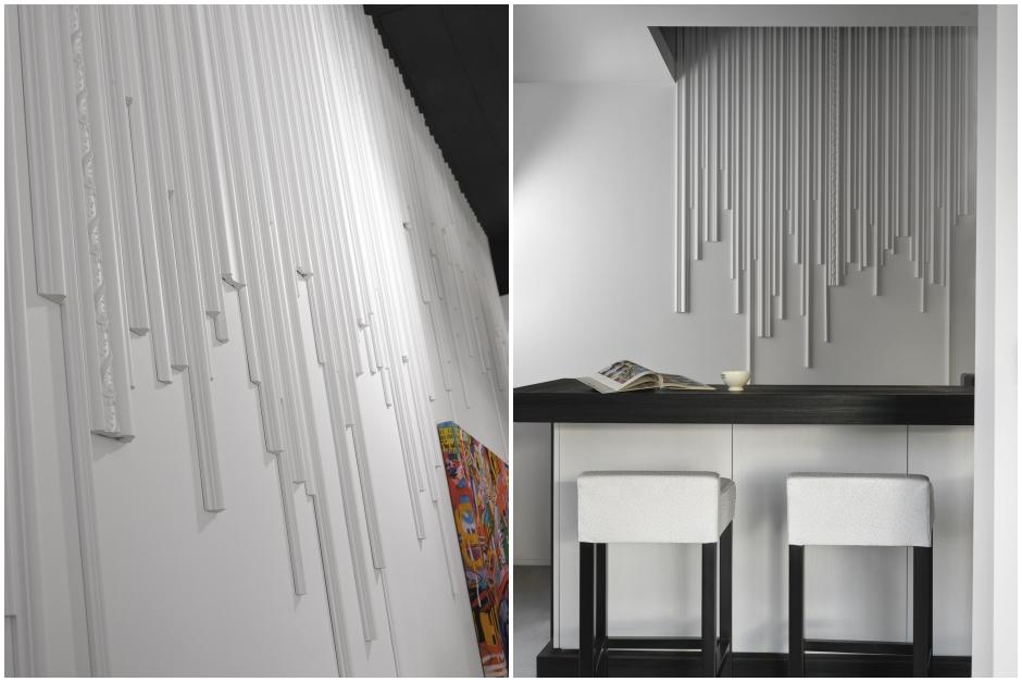 Sztukateria I Listwy Dekoracyjne Pomysł Na Nudną ścianę