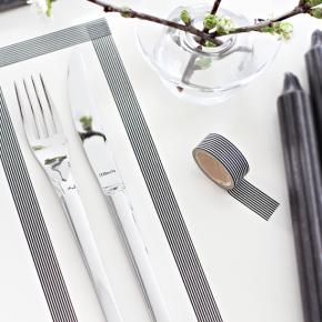 Table setting tips