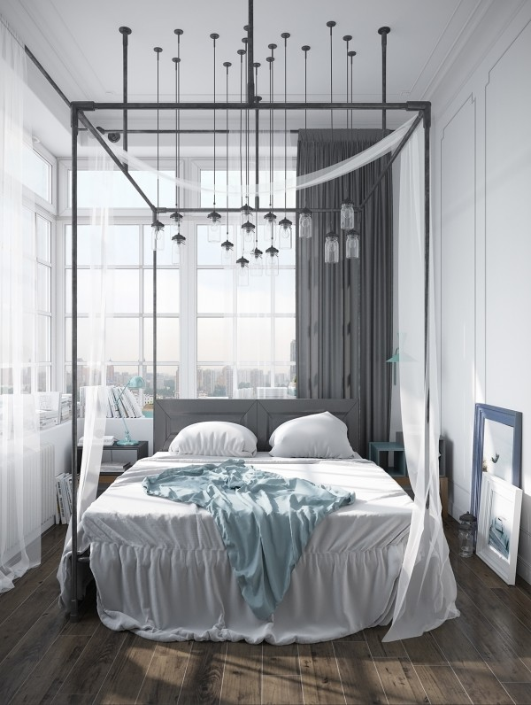 awesome-canopy-bed-600x796