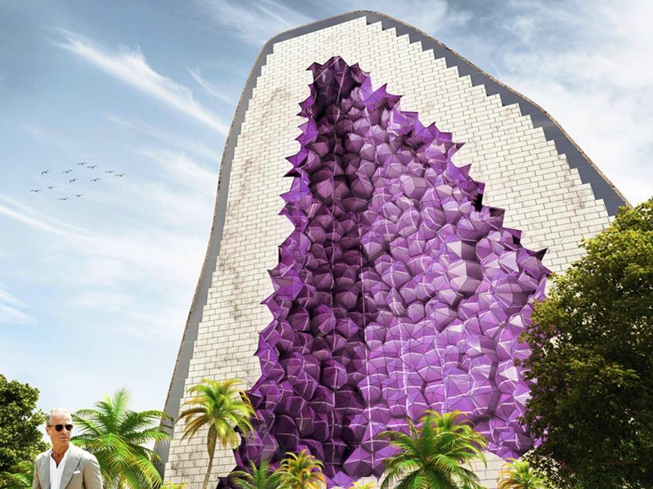 NL-architects-the-amethyst-hotel-ocean-flower-china-designboom-01