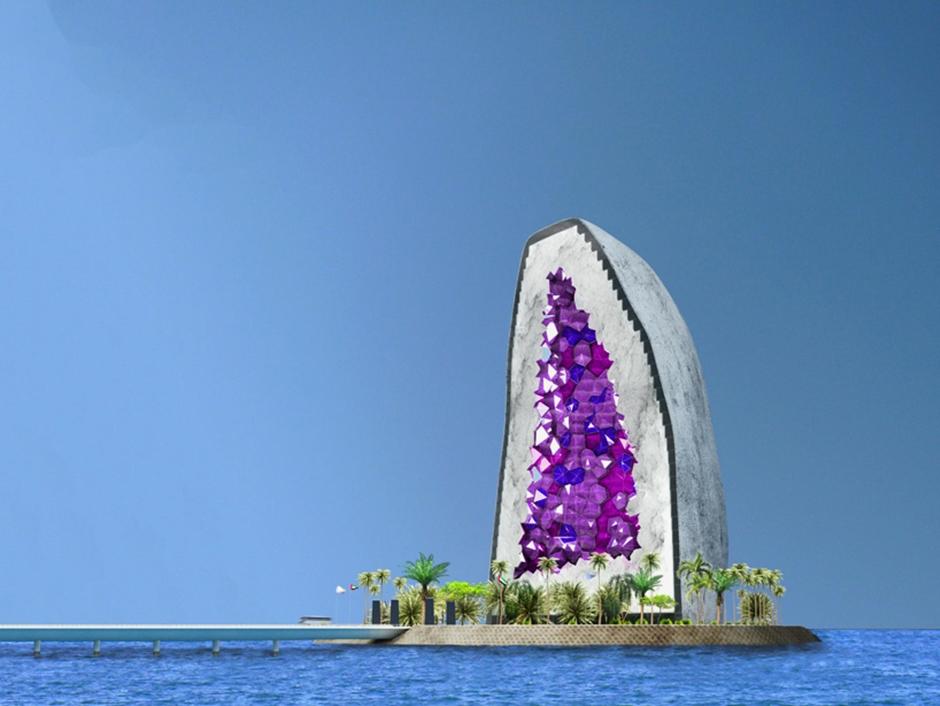 NL-architects-the-amethyst-hotel-ocean-flower-china-designboom-07
