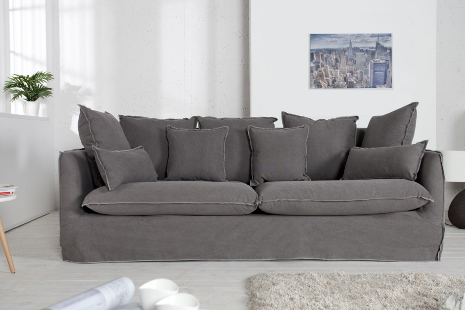 interior sofa clouds