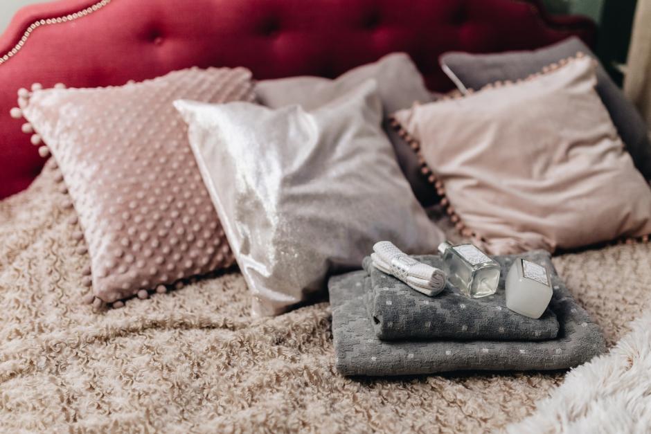 Jak Zamienić Sypialnię W Pokój Hotelowy Dla Gości